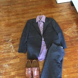 Men's Suit Bergner's